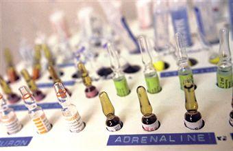 hormone-vials