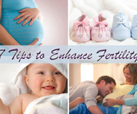 tips to enhance fertility